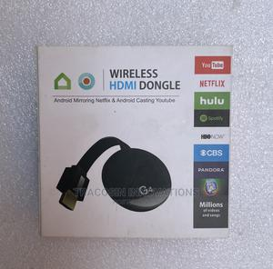 Wireless HDMI Dongle | Accessories & Supplies for Electronics for sale in Lagos State, Yaba