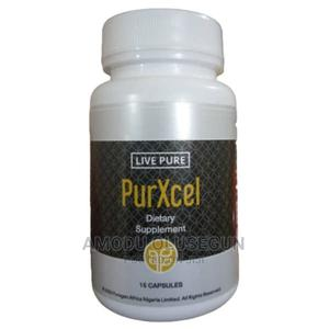 Live Pure Purxcel | Vitamins & Supplements for sale in Ondo State, Owo