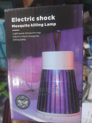 Electric Shock Mosquito Killer Lamp | Home Accessories for sale in Lagos State, Lagos Island (Eko)