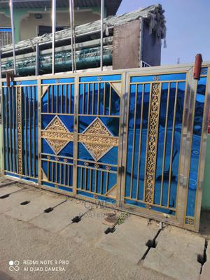 Stainless Gate | Doors for sale in Lagos State, Orile