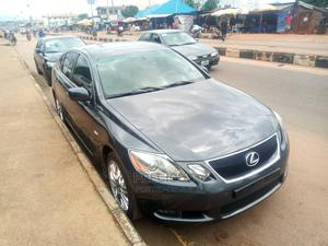 Lexus GS 2007 Gray | Cars for sale in Delta State, Ika South