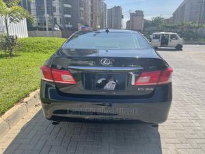 Lexus ES 2011 350 Black   Cars for sale in Lagos State, Ikoyi