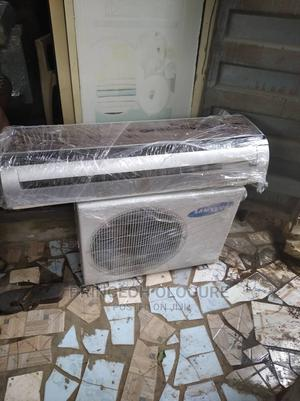 LG and SAMSUNG SPLIT AC 1hp and 1.5hp Available   Home Accessories for sale in Lagos State, Ikeja