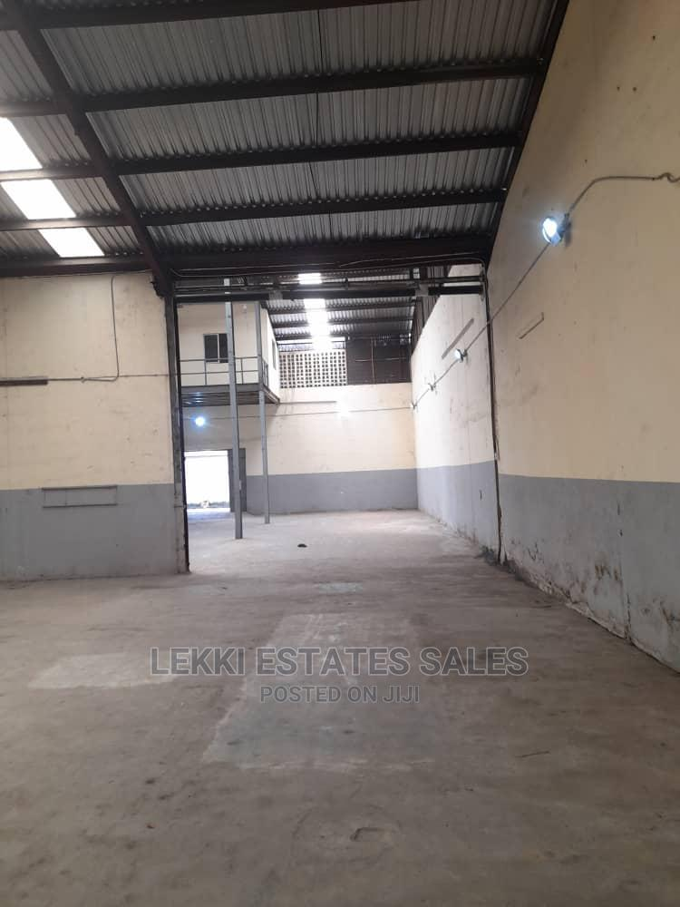 Warehouse for Rent (Order--0034)