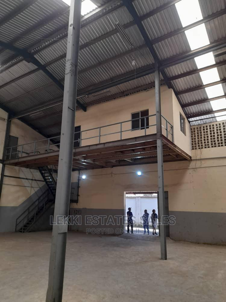 Warehouse for Rent (Order--0034) | Commercial Property For Rent for sale in Oba Akran, Ikeja, Nigeria