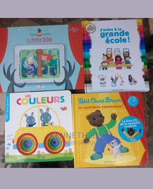 Franch Story Books for Kids | Books & Games for sale in Lagos State, Surulere