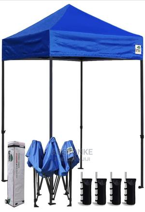 Eurmax 5x5 Feet Canopy Tent | Camping Gear for sale in Lagos State, Ikeja