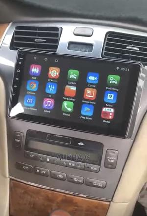 Android DVD Player With Facebook,Youtube and GPS Navigator   Vehicle Parts & Accessories for sale in Lagos State, Surulere