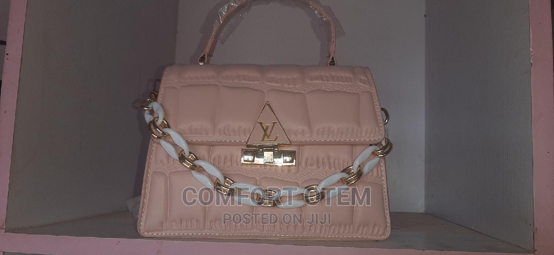 Classy Double Set Hand Bag