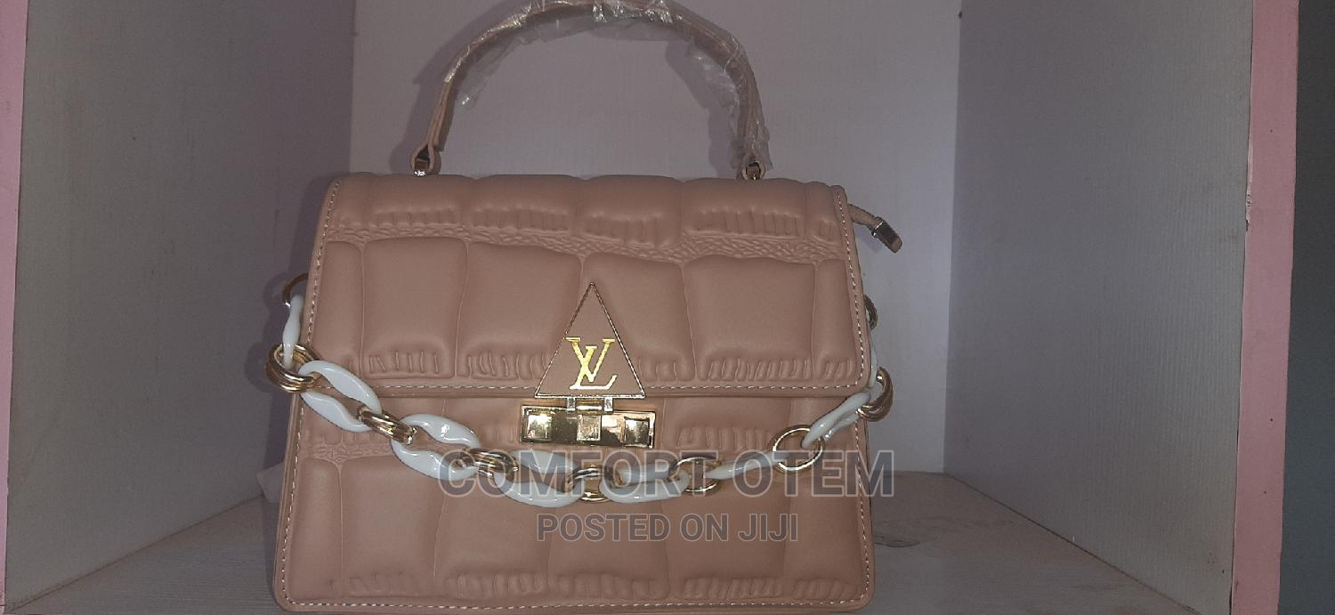 Classy Double Set Hand Bag | Bags for sale in Kubwa, Abuja (FCT) State, Nigeria