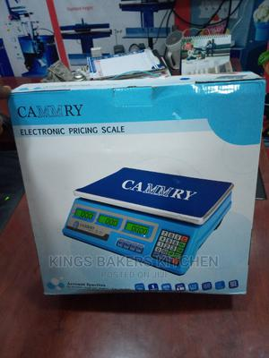 Digital Scale 20kg | Store Equipment for sale in Abuja (FCT) State, Gwarinpa