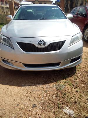 Toyota Camry 2008 2.4 SE Automatic Silver | Cars for sale in Oyo State, Ibadan