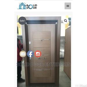 Turkey Security Door | Doors for sale in Lagos State, Mushin