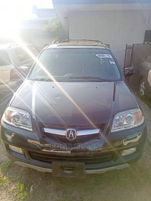 Acura MDX 2006 Black | Cars for sale in Lagos State, Amuwo-Odofin