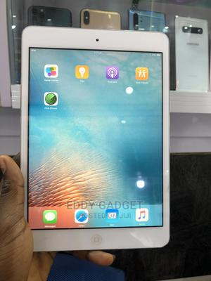 Apple iPad Mini Wi-Fi 16 GB White | Tablets for sale in Abuja (FCT) State, Wuse