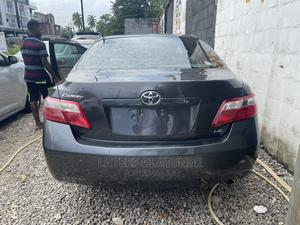 Toyota Camry 2009 Gray   Cars for sale in Lagos State, Ikoyi