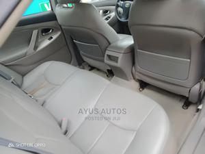 Toyota Camry 2009 Blue | Cars for sale in Ogun State, Sagamu
