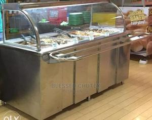 Food Warmers With Cabinet   Restaurant & Catering Equipment for sale in Lagos State, Ojo