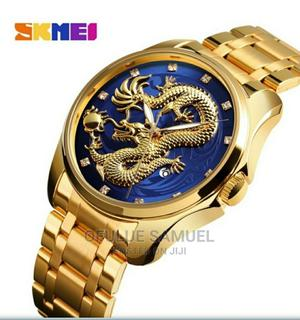 Skmei Latest Wristwatch   Watches for sale in Lagos State, Surulere