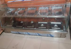 Top Grade 10 Plates Food Warmer   Restaurant & Catering Equipment for sale in Lagos State, Ojo