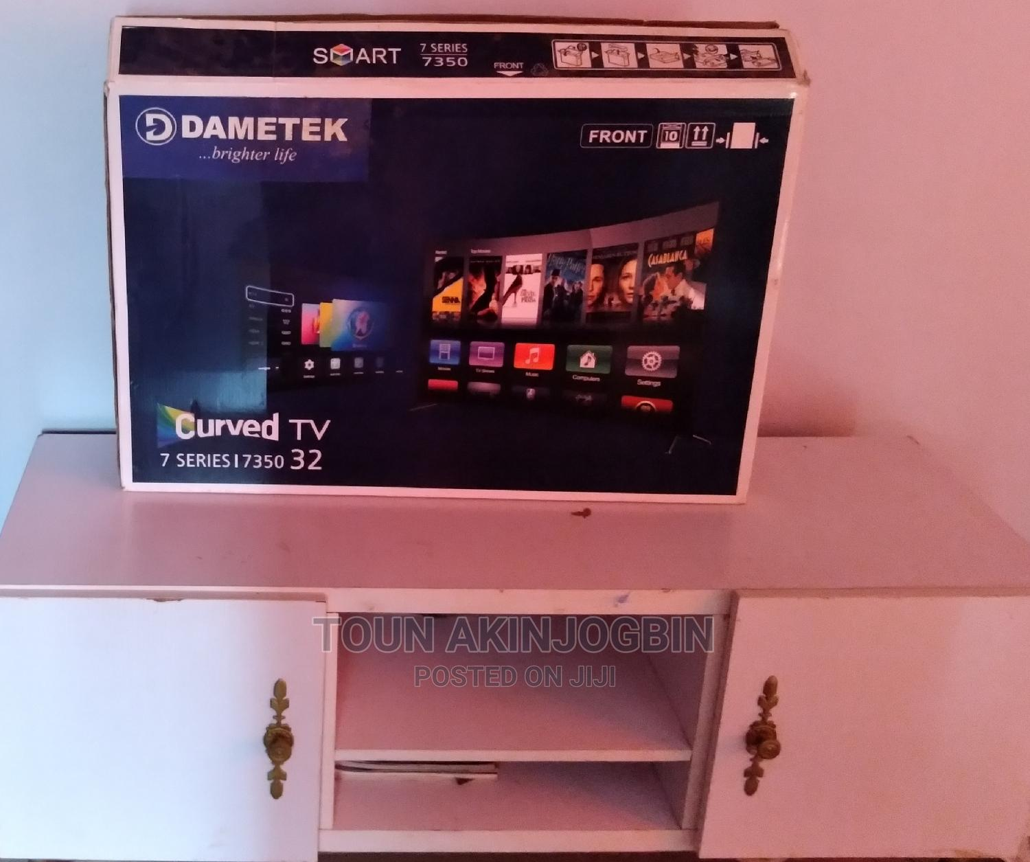 Archive: TV and TV Stand