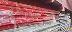 Fiberglass 20/2 Multipurpose Ladder | Hand Tools for sale in Lagos State, Ojo