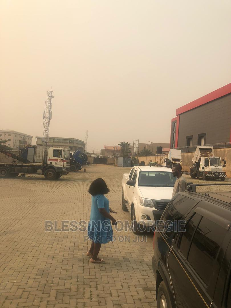 Warehouse for Rent | Commercial Property For Rent for sale in Oregun, Ikeja, Nigeria