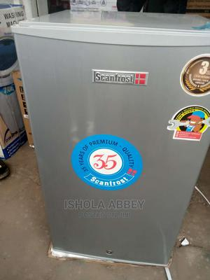 SCANFROST Refrigerator for Sale | Kitchen Appliances for sale in Oyo State, Ibadan