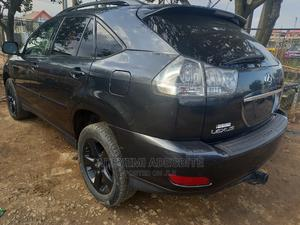 Lexus RX 2004 Black | Cars for sale in Lagos State, Alimosho
