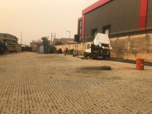 Warehouse for Rent | Commercial Property For Rent for sale in Ikeja, Oregun