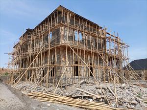 5 Bedroom Fully Detached Duplex | Land & Plots For Sale for sale in Katampe, Katampe Extension