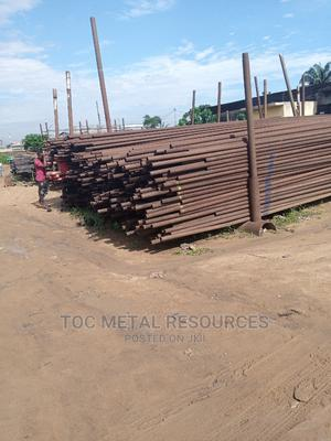 2 Inches Pipe   Building Materials for sale in Rivers State, Port-Harcourt