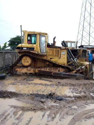 D6H Bulldozer, Vesper Handle for Sale | Heavy Equipment for sale in Rivers State, Port-Harcourt