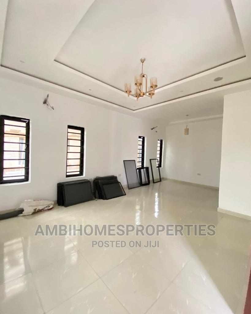 Archive: 3bdrm Duplex in Ajah Axis for Sale