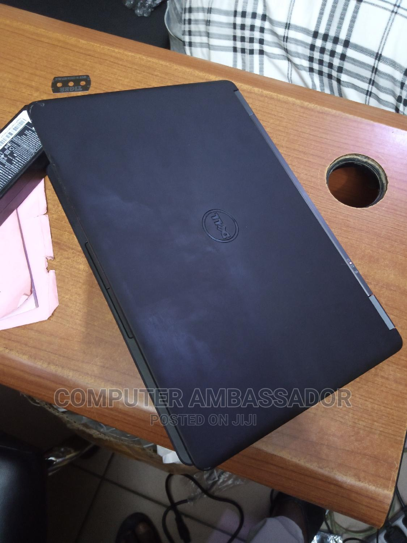 Laptop Dell Latitude 12 E7250 8GB Intel Core I5 SSD 256GB | Laptops & Computers for sale in Wuse 2, Abuja (FCT) State, Nigeria