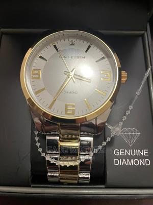 Original Van Heusen Male Wristwatch | Watches for sale in Abuja (FCT) State, Jabi