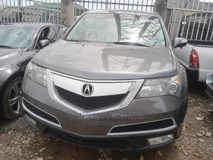 Acura MDX 2011 Gray | Cars for sale in Lagos State, Ojodu