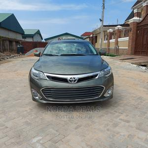 Toyota Avalon 2014 Green   Cars for sale in Lagos State, Amuwo-Odofin