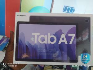 New Samsung Galaxy Tab A7 10.4 (2020) 32 GB Black   Tablets for sale in Oyo State, Ibadan