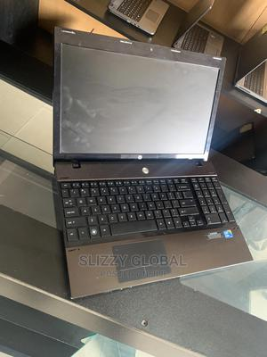 Laptop HP ProBook 4520S 4GB Intel Core I5 HDD 320GB   Laptops & Computers for sale in Abuja (FCT) State, Wuse 2