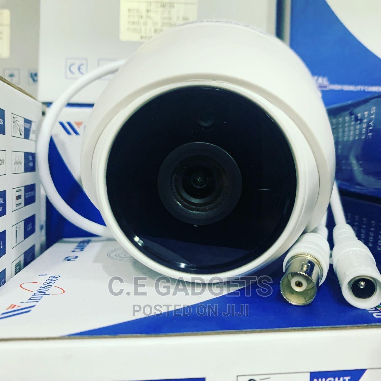 2mp Winpossee CCTV Indoor Camera