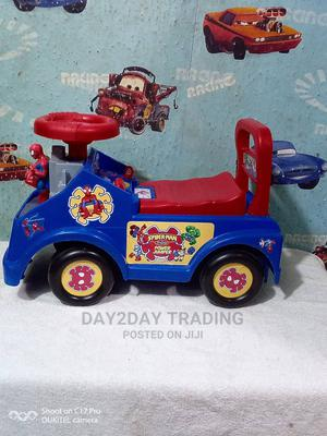 Tokunbo Uk Used Spiderman Toy Car | Toys for sale in Lagos State, Ikeja