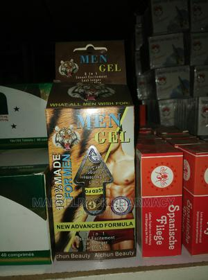 Men Penis Enlargement Gel Available | Sexual Wellness for sale in Abuja (FCT) State, Wuse 2
