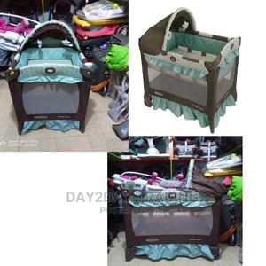 Tokunbo Uk Used Graco Baby Bed   Children's Gear & Safety for sale in Lagos State, Ikeja
