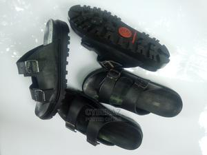 Quality Leather Palm   Shoes for sale in Edo State, Auchi