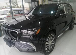 New Mercedes-Benz GLS-Class 2021 Black   Cars for sale in Lagos State, Lekki