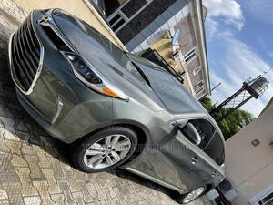 Toyota Avalon 2014 Green | Cars for sale in Lagos State, Lekki
