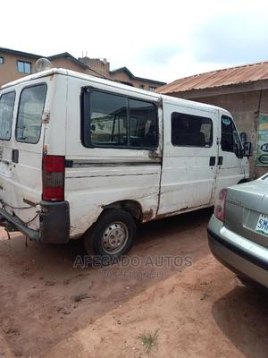 Peugeot Boxer Bus Suitable for Transportation | Buses & Microbuses for sale in Lagos State, Ikorodu