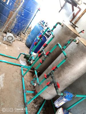 Chemical Dosing Water Treatment Plant | Manufacturing Equipment for sale in Lagos State, Victoria Island