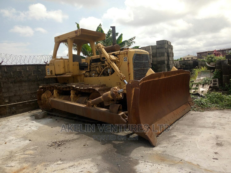 D8K Bulldozer